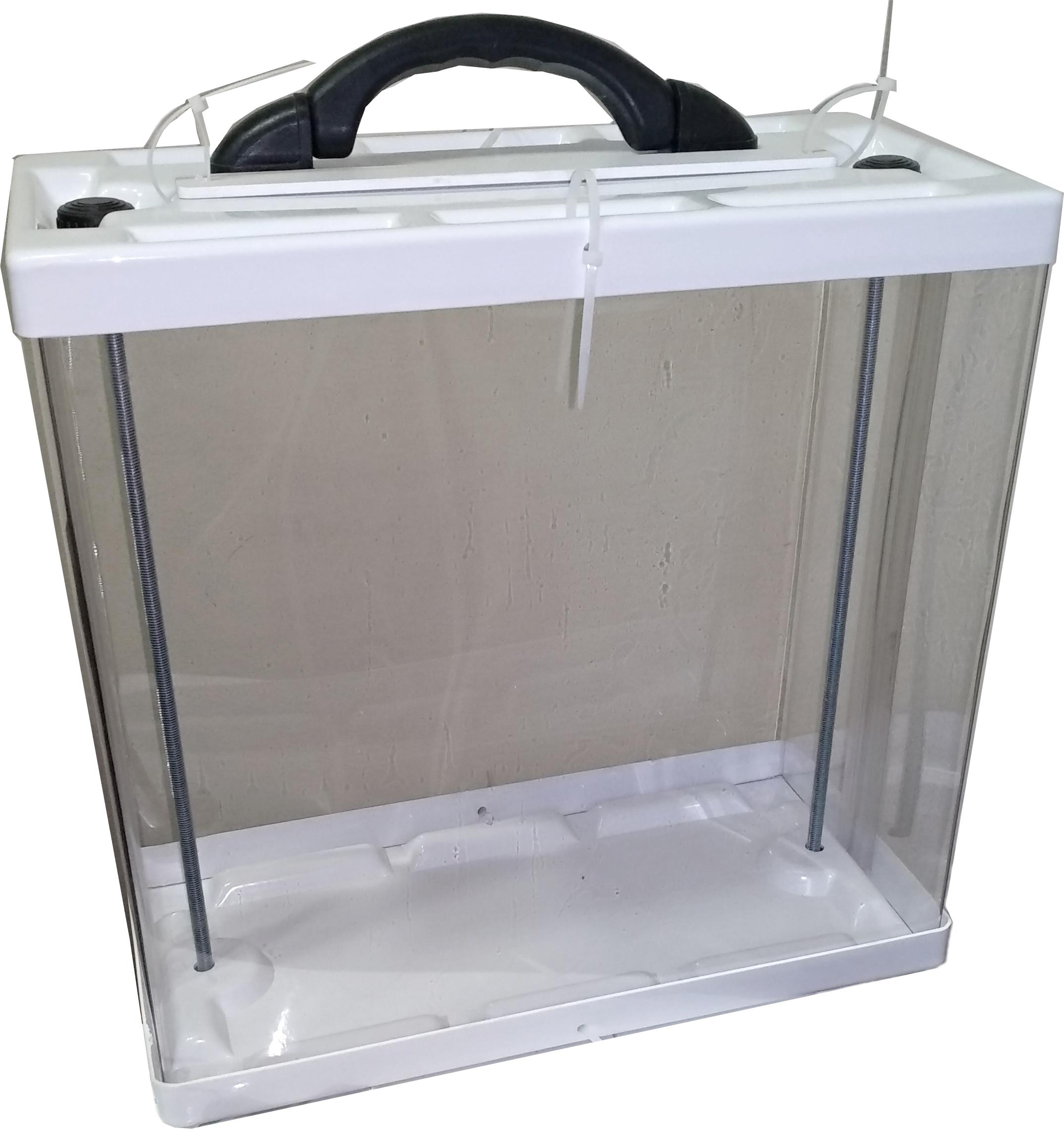 Переносной ящик для голосования
